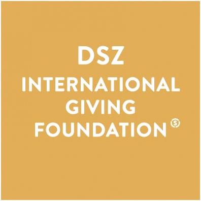 Spendenabwicklung DSZ International Giving Foundation
