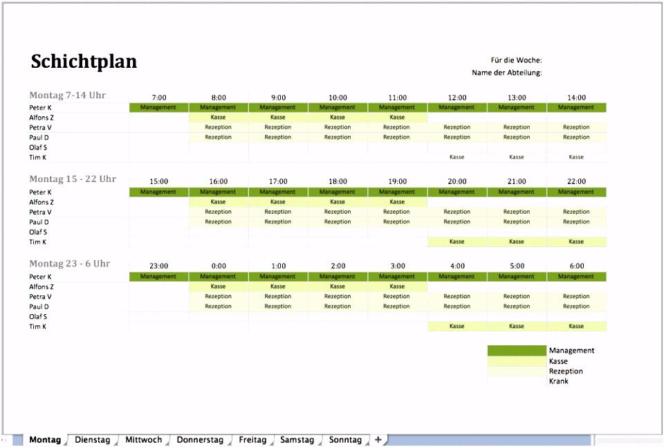 Excel Dienstplan Vorlage Konzepte Adressverwaltung Excel Excel