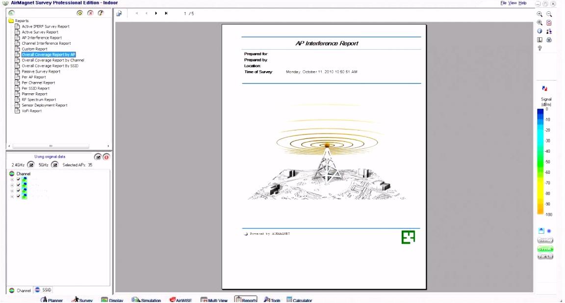 Standortanalyse Vorlage Airmagnet Survey H6bc21udq3 Qsnj02okgh