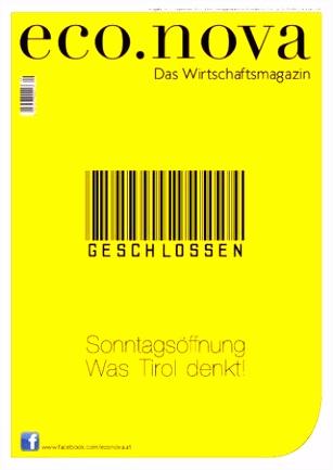 ecova Wirtschaftsmagazin September 2011 by ecova verlags gmbh