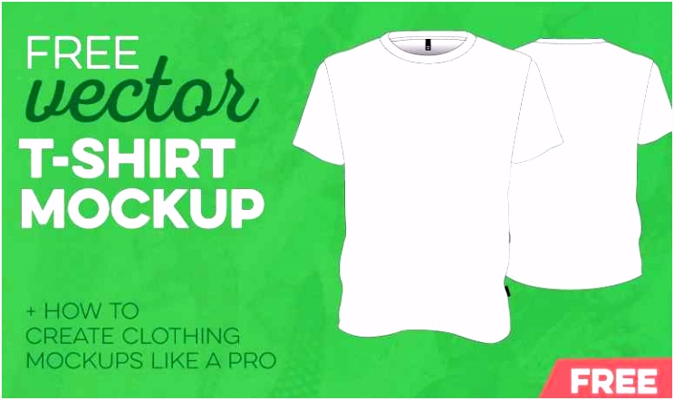 32 top Illustrator T shirt Template Scheme Resume Templates