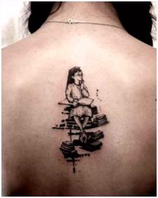 Die 305 besten Bilder von Tattoos in 2019