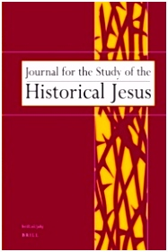 Journal for the Study of the Historical Jesus