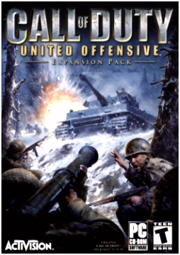 Vertriebsprasentation Vorlage Call Of Duty United Fensive V1tm29swv2 F5wxv4vghu