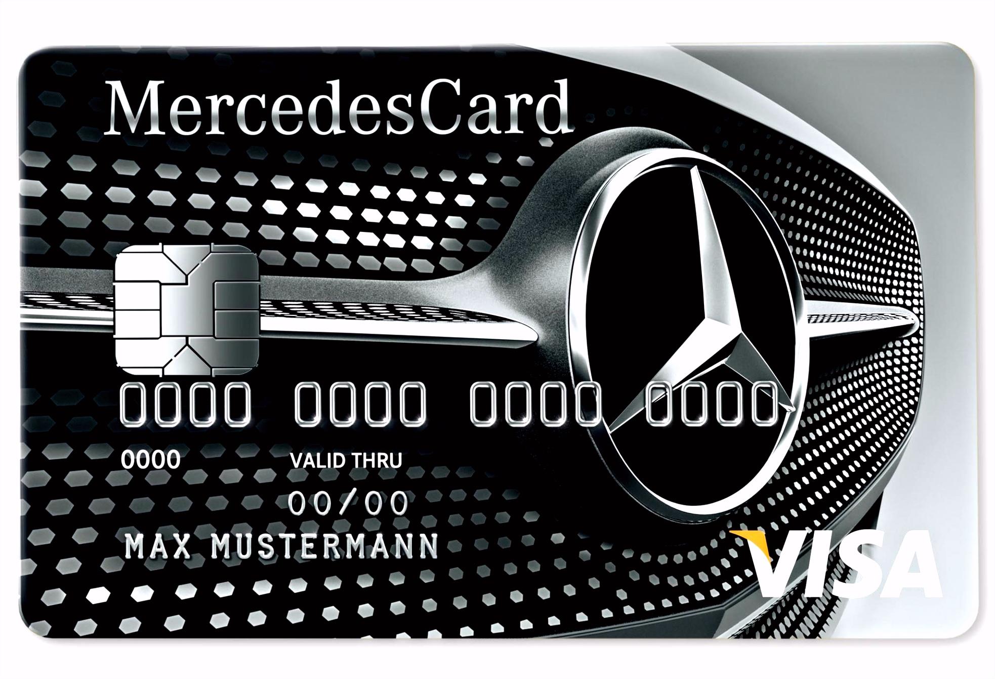 Visa Card Kundigen Vorlage Neue Mercedescard Silber Und Gold Mercedes Benz Passion Blog Y2df42hry4 Ohttv2ewh6