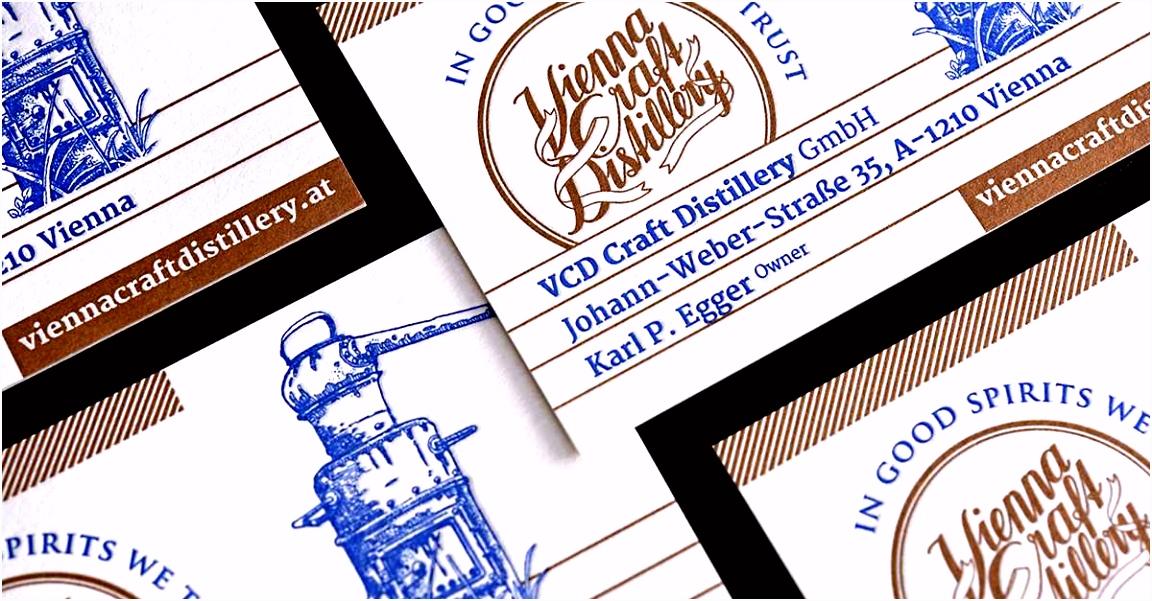 Visitenkarten Vorlagen Indesign Luxus Letterpress – Visitenkarten