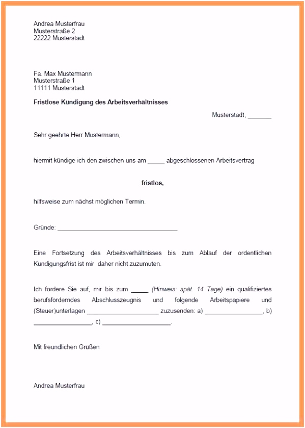 42 Brief Handyvertrag O2 Kündigen Vorlage Pdf Das Beste