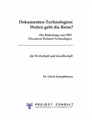 DE] Dokumenten Technologien Wohin geht Reise