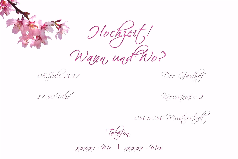Hochzeitskarten Vorlagen Kostenlos Neu Vorlage Hochzeitskarte Neu