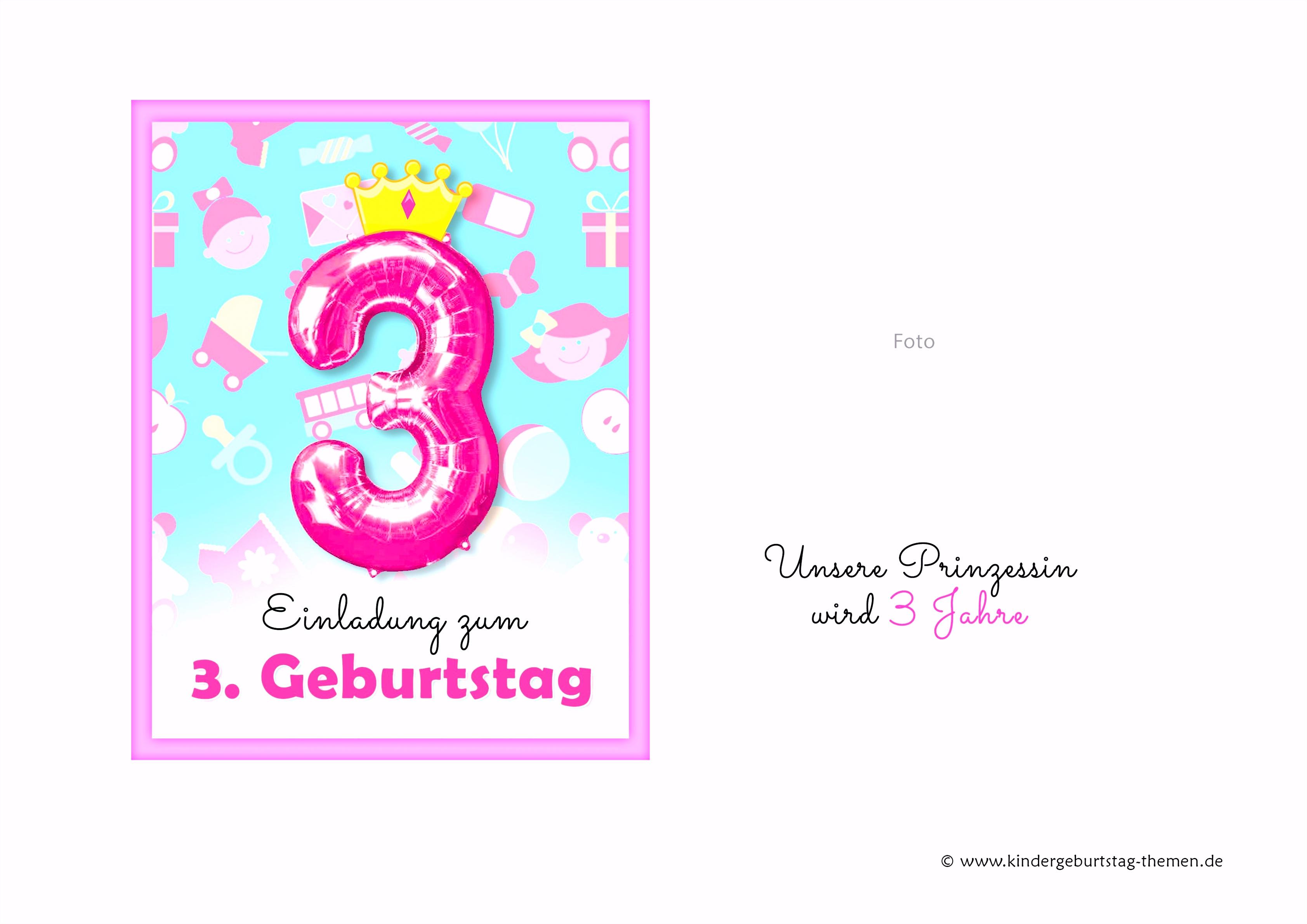 Neues Einladungskarten Kindergeburtstag Basteln Vorlagen