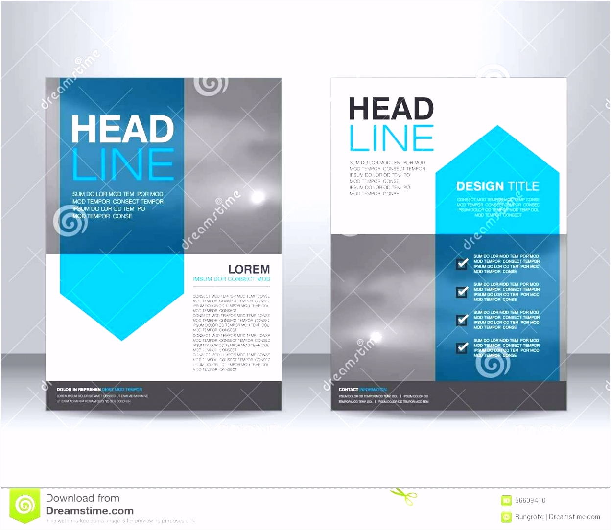Best Free Flyer Templates Amazing Design Free Brochure Template