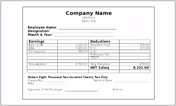 Design Brief Template How to Make A Receipt In Word Professional