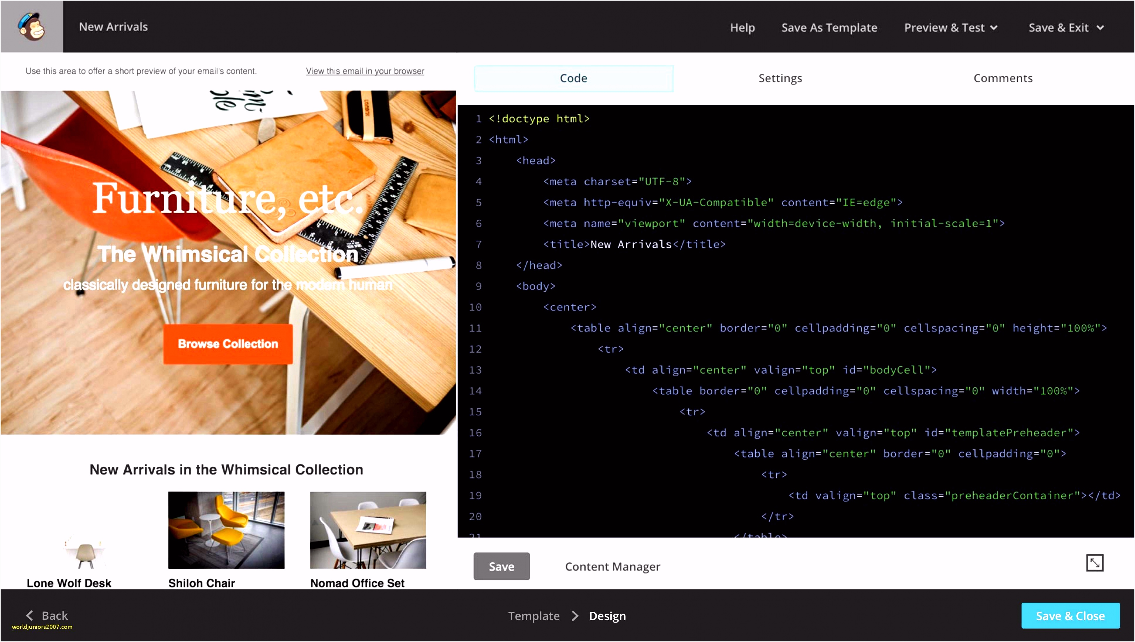 31 Inspirational Ebay HTML Template