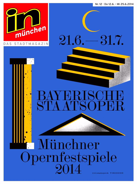 in münchen Ausgabe Nr 12 2014 by InMagazin Verlags GmbH issuu