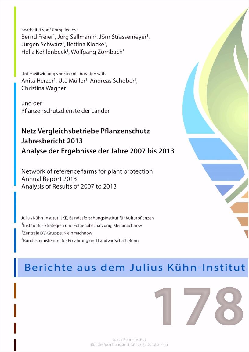 Vorlage Schlagkartei Pdf Netz Vergleichsbetriebe Pflanzenschutz Jahresbericht 2013 X1db32cep4 Chdiv4ifs6