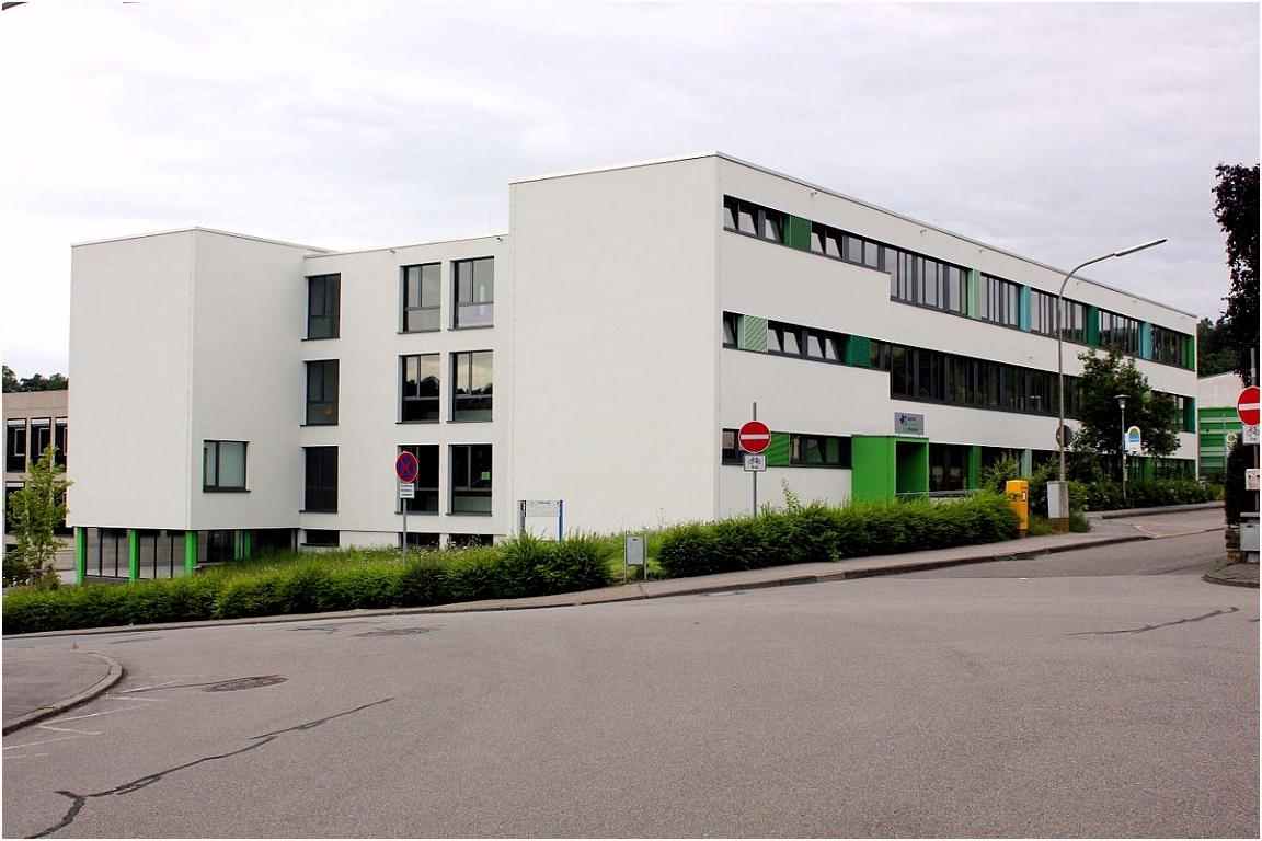 Jagsttal Gymnasium Möckmühl –