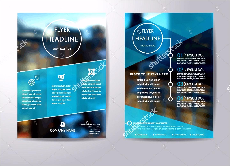 puter Repair Template Word Brochure Free Elegant Puter