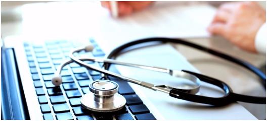 Datenschutz im Krankenhaus I Datensicherheit 2019