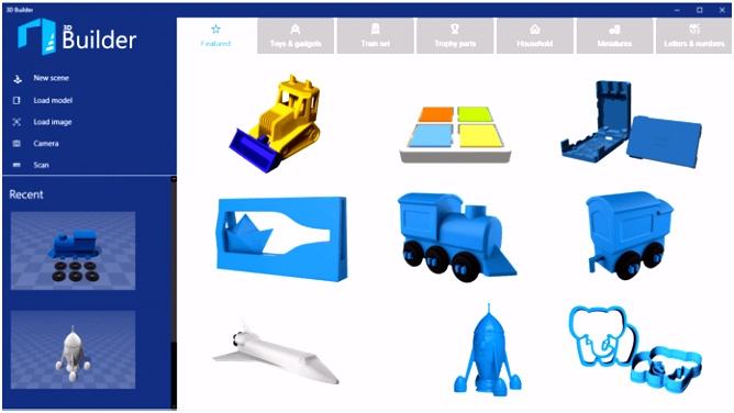 über 30 CAD Programme – Große Liste für 3D Druck CAD Software