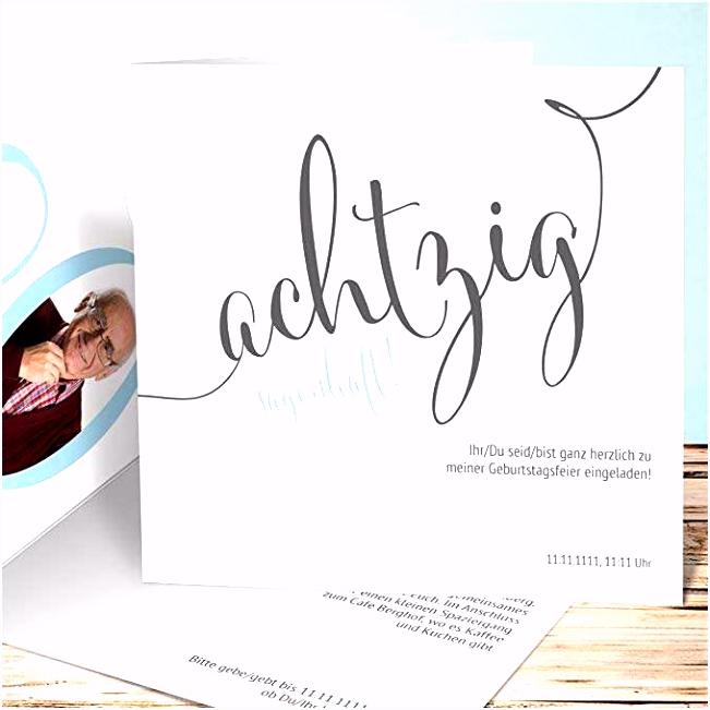 Einladung Kaffee Und Kuchen Text Einladungskarte 80 Geburtstag