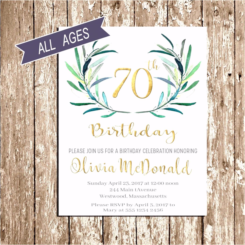 Einladungstexte Zum 80 Geburtstag
