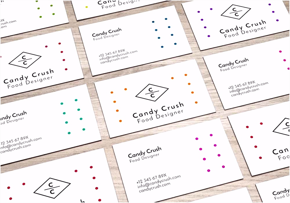 14 Schön Visitenkarten Selber Drucken Freeware Bilder