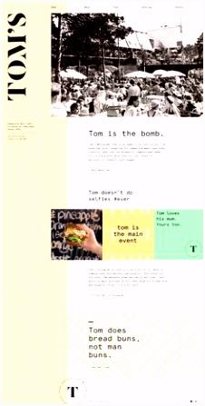 Die 2458 besten Bilder von Inspiration Webdesign in 2019