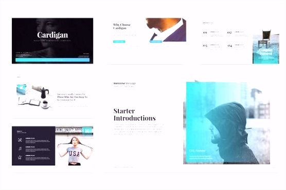 Genial Webdesign Vorlagen