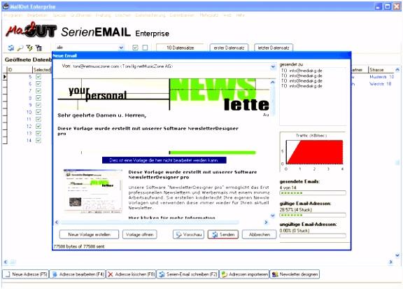 Na téma e maily a vÅ¡e kolem nich – Živě