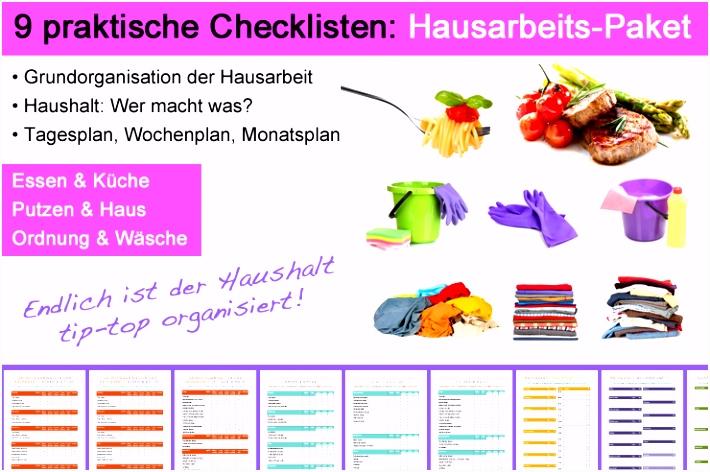 Wochenplan Haushalt Vorlage 9 to Do Listen Für Haushalt & Hausarbeit Listen Pinterest V7gv81nej8 Imck52dtv6