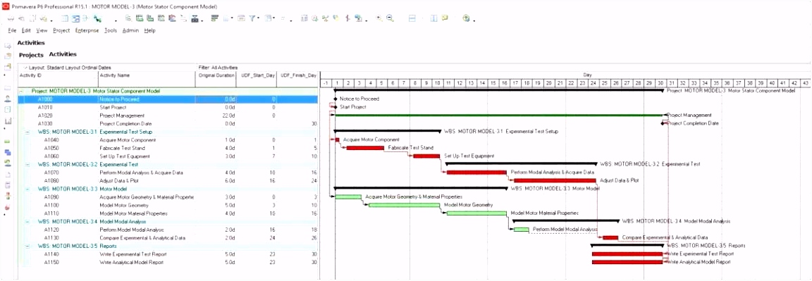 Word Diagramm Erstellen Das Beste Von Gantt Diagram Excel Template