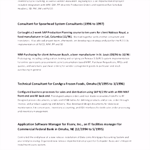 Free Resume In Word format for Download Best Word Certificate