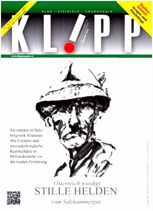 Steiermarkmagazin KLIPP September 2016 by Klipp Zeitschriften issuu
