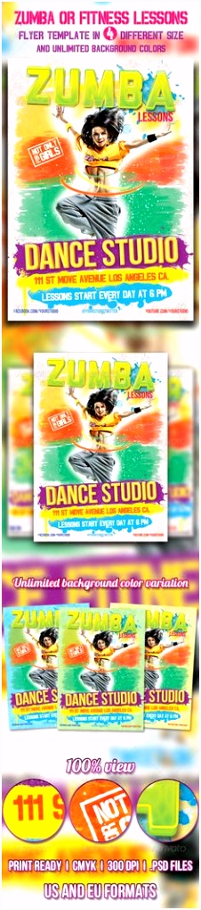 22 Best Zumba Ad images