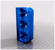 """nerf sledgefire"""" 3D Models to Print yeggi"""