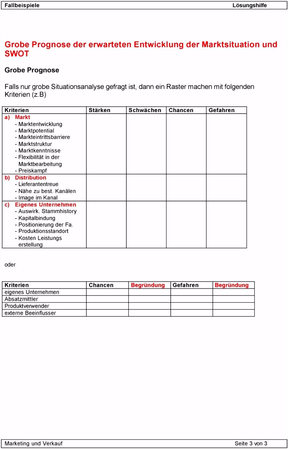 Agenturbriefing Vorlage Lösungshilfe Zu Marketing Fallbeispielen Pdf D1pr28nsp4 C2qv62uulu