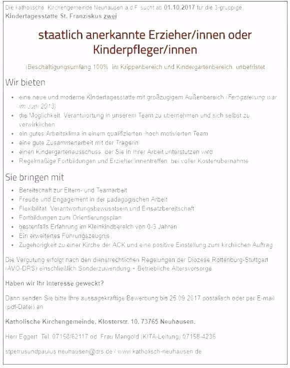 Wochenbericht Praktikum Kindergarten Vorlage