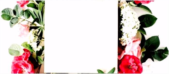 Bastelideen Blumen Blumen Bilderrahmen 0d Inspirierend Von Blumen