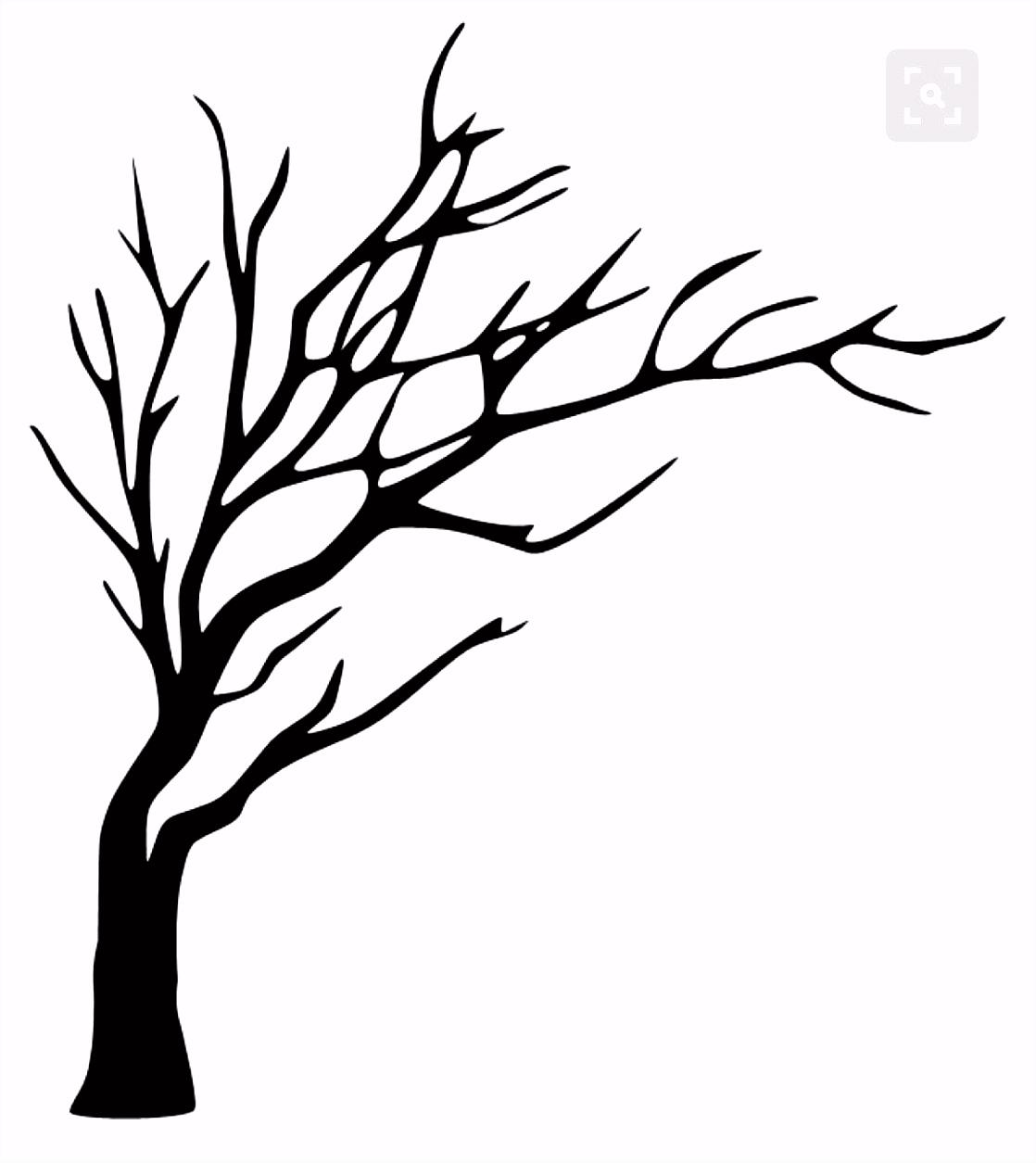 Fingerabdruck Baum Hochzeit Vorlage