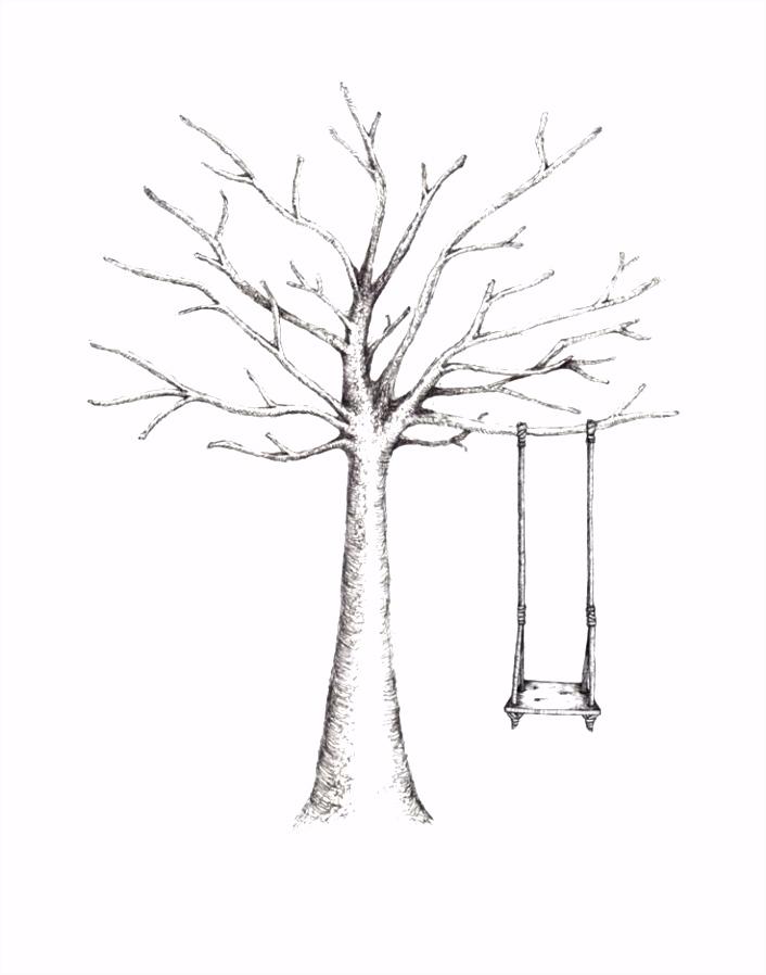 Fingerabdruck Baum Vorlage Einzigartig Fingerabdruck Hochzeit