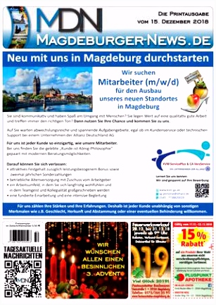 MAGDEBURGER NEWS DE by mdnews18 issuu