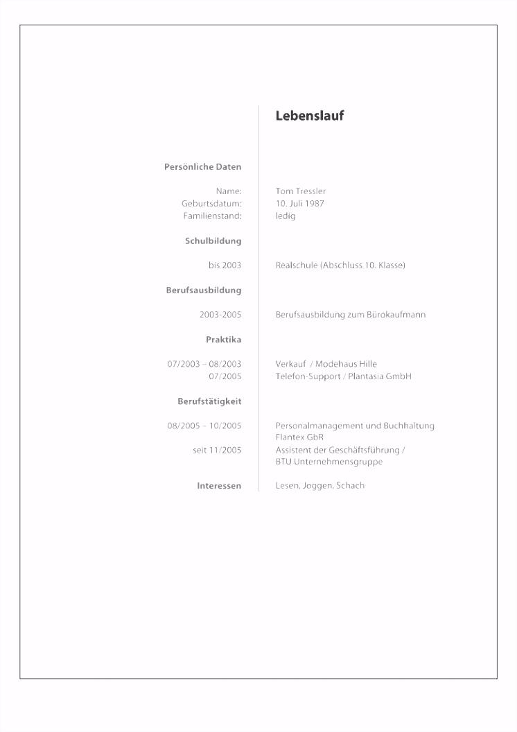 Sympathisch Bewerbung Deckblatt Vorlage Openoffice Download