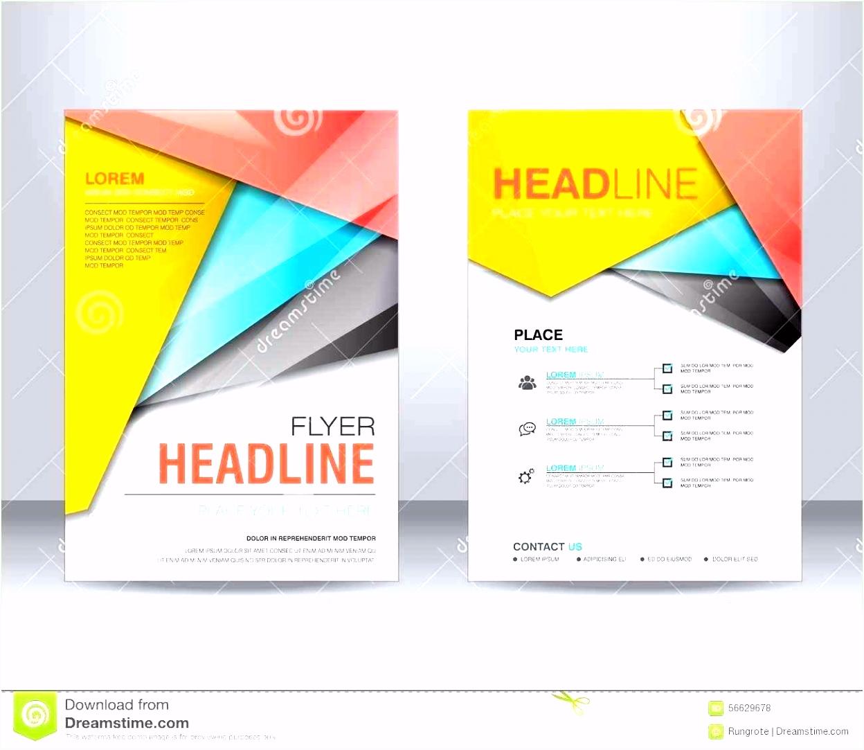 Interior Design Portfolio Templates Fresh Interior Design Brochure