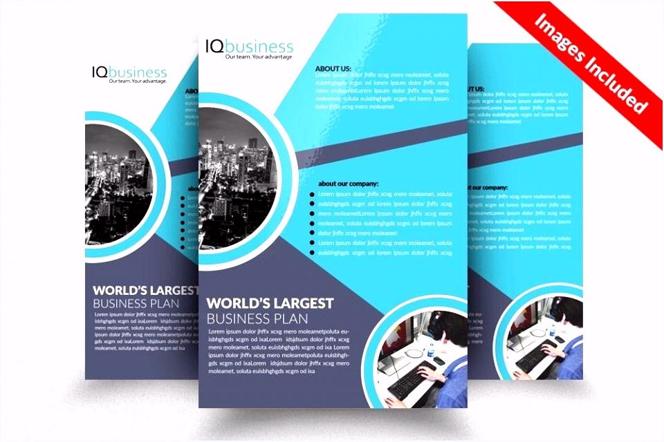 Catalogue Word Template Inspirational Design Regarding Flyer Word