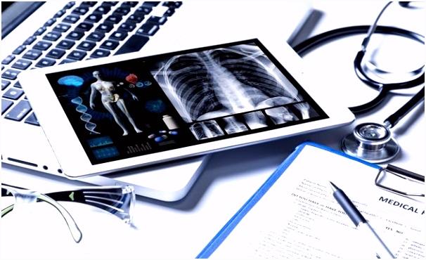 DSGVO Datenverarbeitung in der Arztpraxis