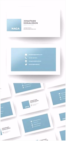 8 Best Business card template images in 2019
