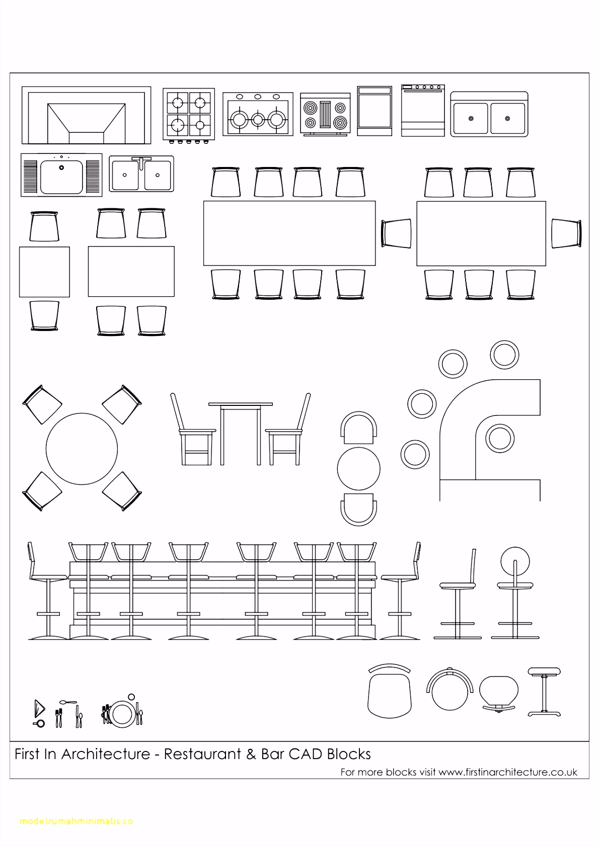 22 Free Autocad House Plans Dwg