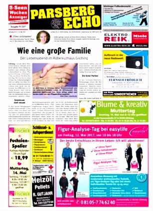 KW 19 2017 by Wochenanzeiger Me n GmbH issuu