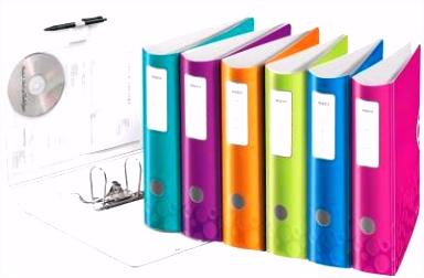 Bürobedarf & Schreibwaren Ordner Produkte von Leitz online finden
