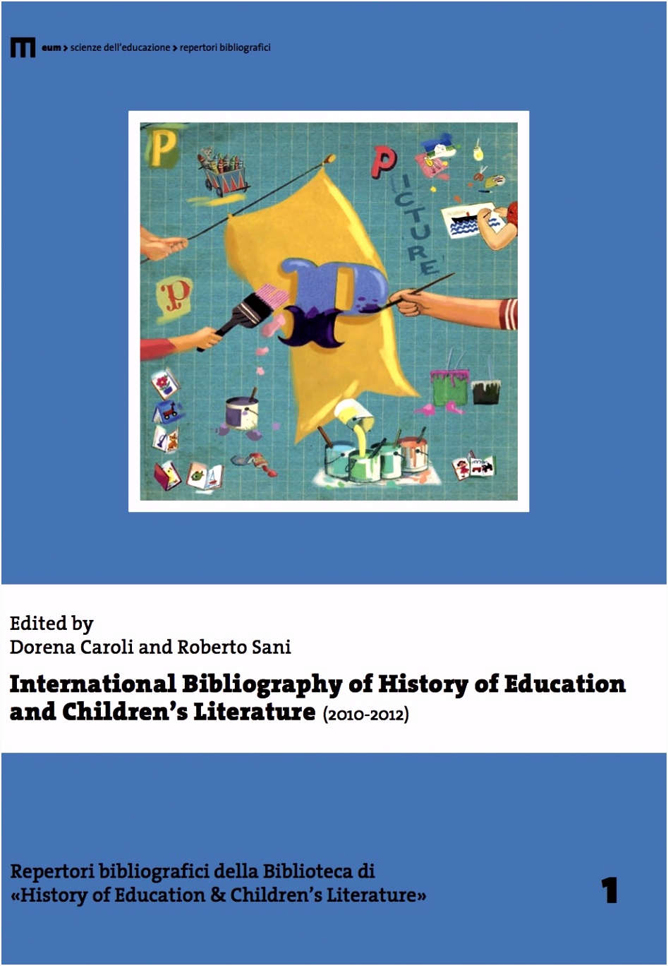 Caroli D & Sani L Eds International Bibliography of History
